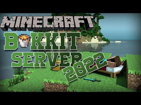 Minecraft Server: How to Make a Minecraft Bukkit Server 1.10.2 - 1.12.1 (2016/2017)