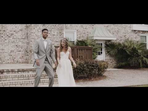 The Wedding Film of Josh & Kendal in Charleston SC HD