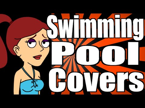 Best Swimming Pool Covers