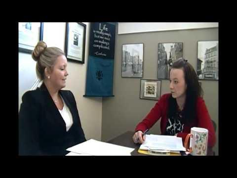 MSW Intern Interview