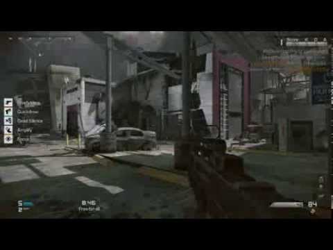 CALL OF DUTY: GHOSTS REVIEW! (DOUBLE JUGGERNAUT MANIAC IN FFA)