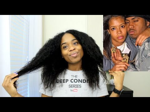 THE DEEP CONDISH  Nas Battles With Kelis, Russell Simmons is Disgusting!
