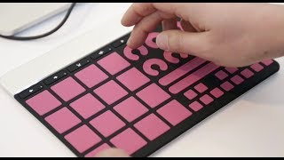 The Sensel Morph is a trackpad, keyboard, joystick and editing bay all in one