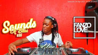 Sounds Of Bliss 25 Deep Soulful House Live Mix