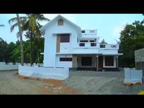 Green Nature Gate Colony House plot at kakkanad (near kizhakkambalam)