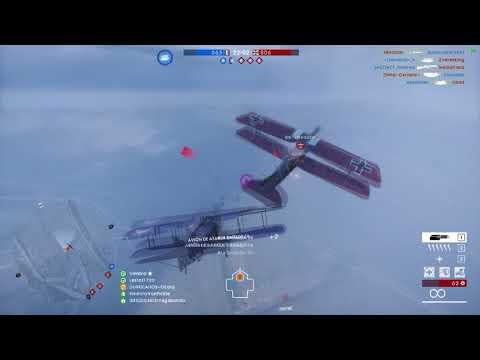 BF1 Plane #3