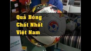 Quả bóng đá động lực galaxy 2.07 - Quả bóng đá chất nhất Việt Nam tại Belo Sport