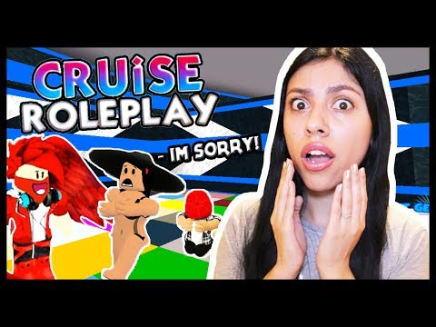 MY BOYFRIEND THINKS I CHEATED ON HIM! - Roblox Roleplay