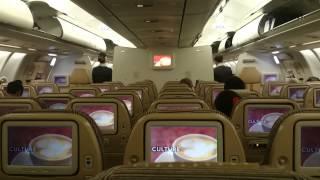 Abu Dhabi To Lahore Etihad Air Bus 330