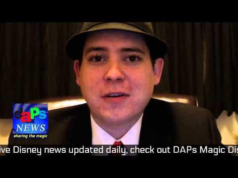 Disneyland's Birthday, D23, Military Discounts - DAPs Magic Disney News Update #18