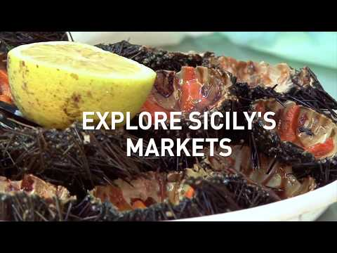 Exploring Sicily's Markets | UFS PH