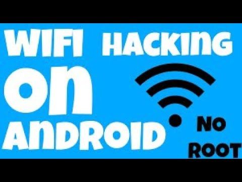 How to hack wifi password on android easily No fake 10000% working