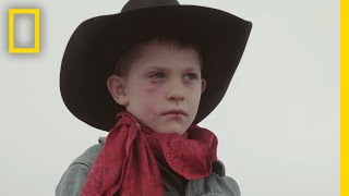 Exploring Rodeo, Masculinity Through Photography | National Geographic