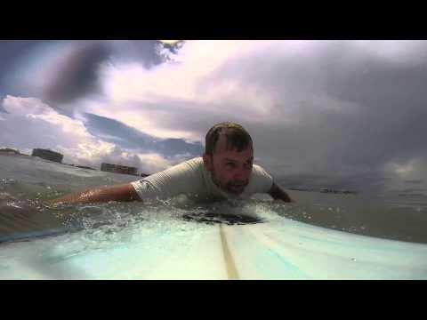 GOPRO0112 001 Surfing is hard work