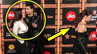 MAMI 2019   Kareena Kapoor And Alia Bhatt's Body Language On Red Carpet