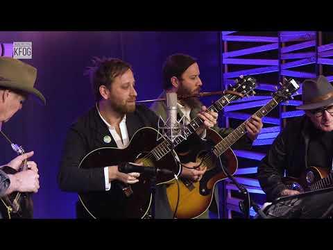 KFOG Private Concert: Dan Auerbach - Full Concert