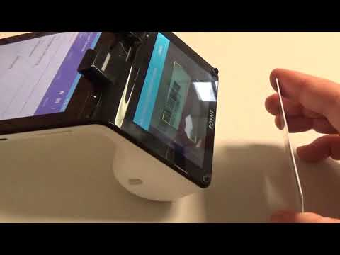 How to Check the Balance of a Gift Card on the Poynt Terminal