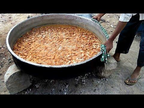 Shahi tukda | Shahi tukray recipe | Double Ka Meetha recipe - Hyderabadi style - CookFunz