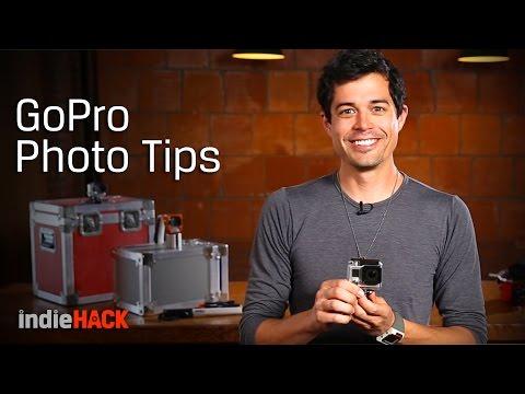 GoPro Tips - 6 ways to take better photos - Kingston indieHACK Ep. 2