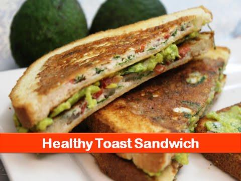 Healthy sandwich food ideas|egg white avocado brunch recipe|easy breakfast recipes-letsbefoodie.com