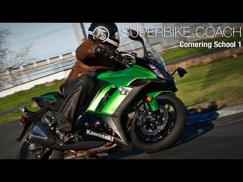 Old Dog, New Tricks: Superbike-Coach Cornering School 1 - MotoUSA