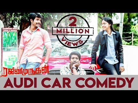 Xxx Mp4 Rajini Murugan Audi Car Comedy Scene Sivakarthikeyan Keerthi Suresh Soori Ponram 3gp Sex