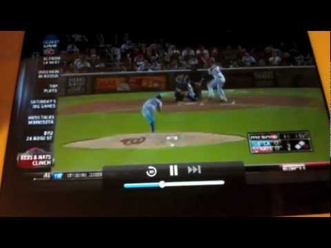 How To Watch ESPN from Mobile Device