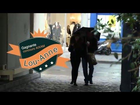 Lou-Anne gagne l'Aixam NRJ - C'Cauet sur NRJ