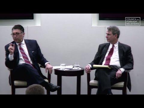 Promoting Due Process in Global Antitrust Enforcement