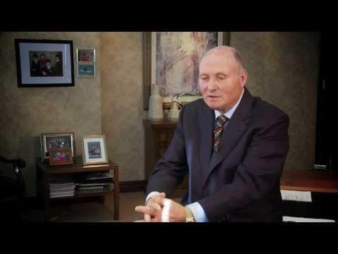 Tony Falbo - 50 Years in Business