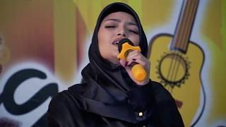 Siti Badriah Berbagi Tips Menjaga Stamina Selama Puasa (Religikustik with NAGASWARA) #religikustik