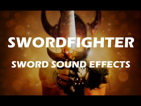 Sword Fighter - Epic Sword Sound Effects And Fight Sounds