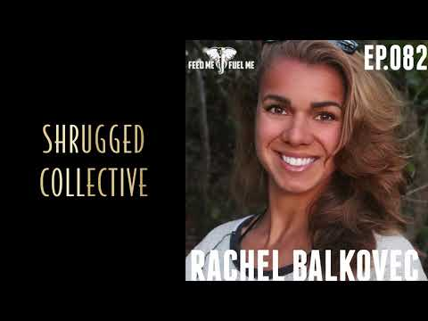 Feed Me Fuel Me — Passion Before Paychecks w/ Rachel Balkovec — 082