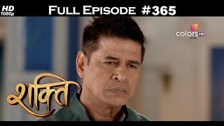 Shakti - 17th October 2017 - शक्ति - Full Episode