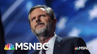 Evangelical Pastor Reopens University, 12 Students Display COVID-19 Symptoms   All In   MSNBC
