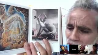 Ep 4 Tru Mon Show   Exposing the cult of santa ball   4 of 5
