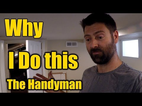 Everything You Wanted To Know | Question and Answer | THE HANDYMAN