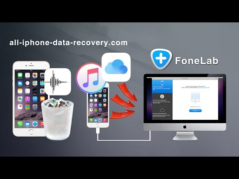 [iPhone 6 Plus Voice Memos Recovery]: 3 Way to Recover Voice Memos from iPhone 6 Plus