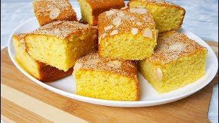 Corn Cake | کیک جواری