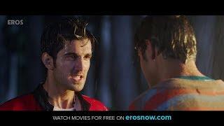 Aditya catches Tanuj & Izabelle while making love | Purani Jeans