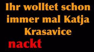 Krasavice nackt video download katja Katja krasavice