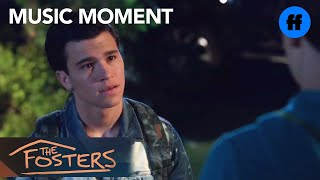 "The Fosters | Season 4, Episode 18 Music: ""Evergreens"" 