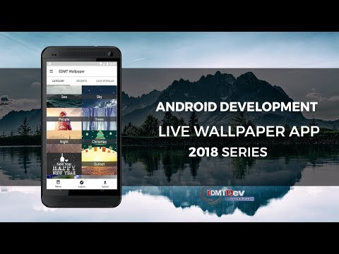 Android Live Wallpapaer - Part 7 Trending background