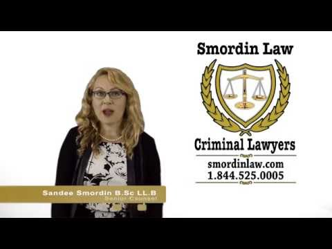 Legal Aid in Hamilton - Criminal Defence Lawyer - Smordin Law