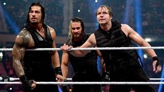 Roman Reigns Furious At THE SHIELD Rollins Ambrose FOR REPLACING HIM! #wwe wwe results news 2017