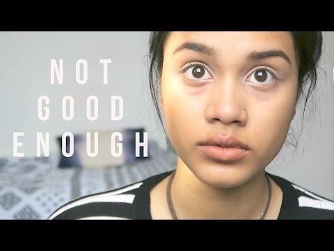 Not Good Enough | Spoken Word Poetry
