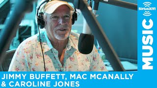Jimmy Buffett & Mac McAnally Wrote the Perfect 2019 Beach Song: 'Gulf Coast Girl'