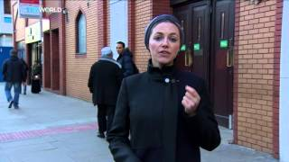 TRT World: Anti-Muslim hate crimes rise in England, Myriam Francois-Cerrah reports from London