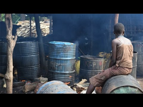 Massive Distillery Highlights Alcohol's Impact on Public Health in Uganda