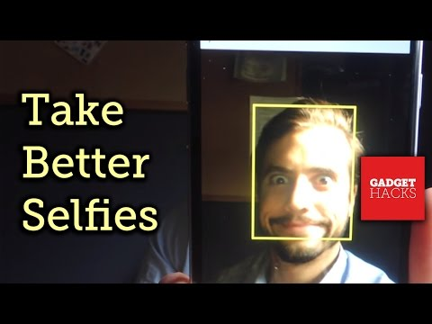 Take High-Res Selfies with Your iPhone's Rear-Facing Camera [How-To]